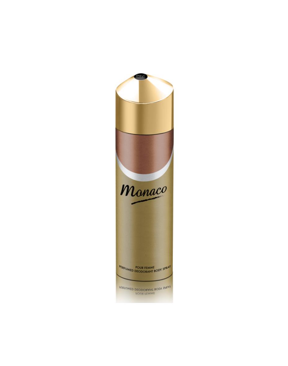 Monaco Prive Parfums - дезодорант женский