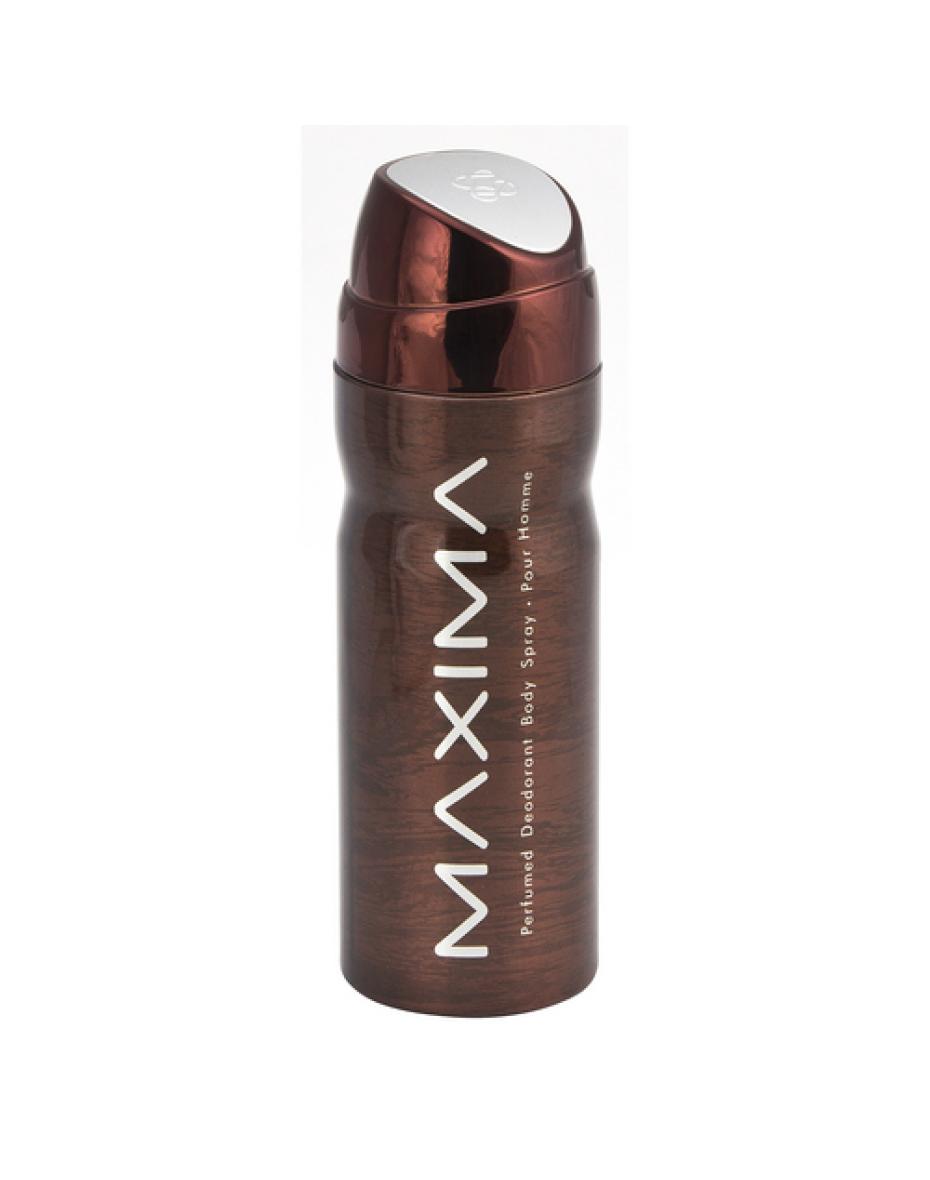 Maxima Emper - дезодорант мужской