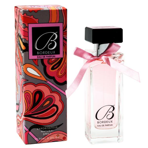Bordeux Prive Parfums - парфюмированная вода женская