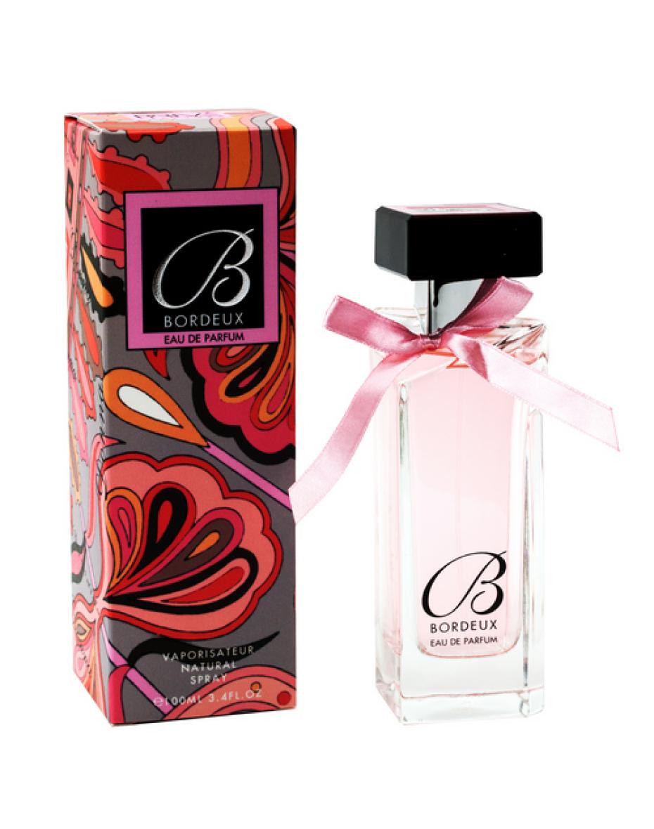 Bordeux п/в 100мл жен Prive Parfums