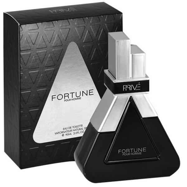 Fortune т/в 90мл муж Prive Parfums