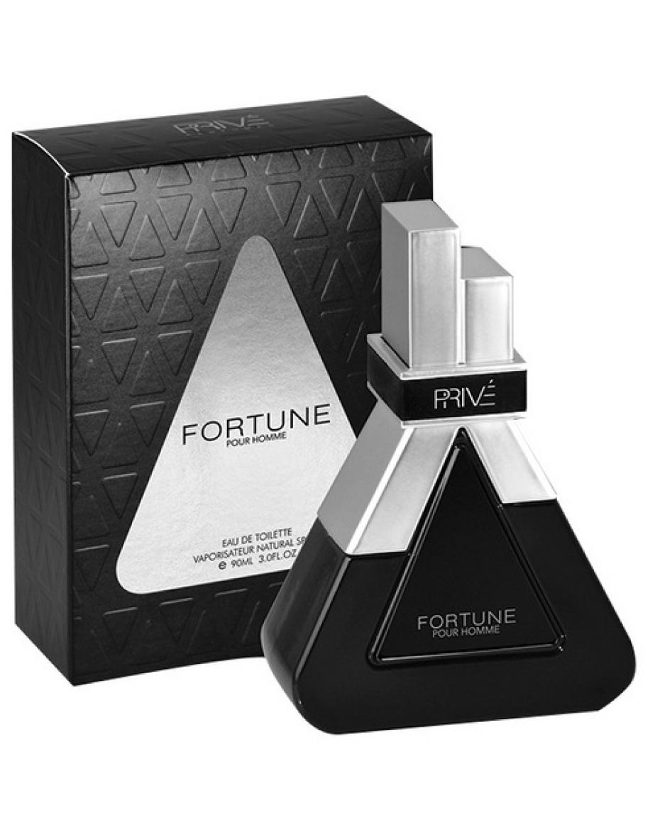 Fortune Prive Parfums -  туалетна вода чоловіча