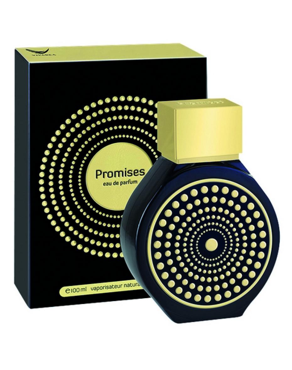 Promises 100мл т/в жен Vivarea