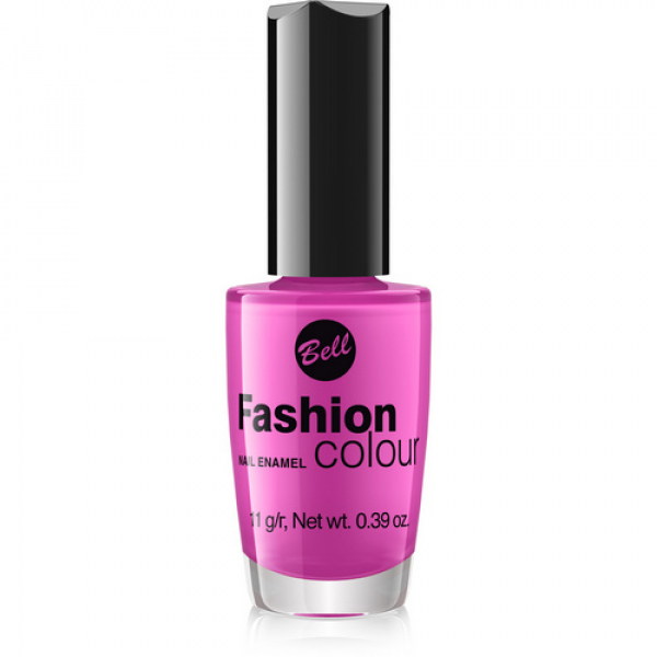Лак для ногтей Fashion Colour №318 11мл Bell