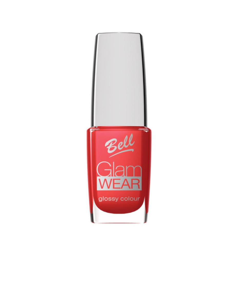 Лак для ногтей Glam Wear №404 10мл Bell