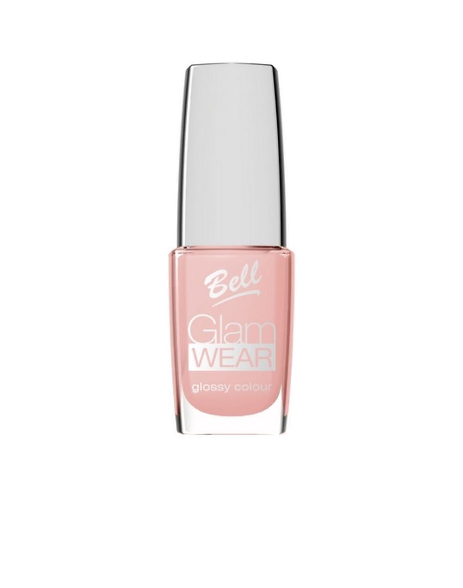 Лак для ногтей Glam Wear №440 10мл Bell