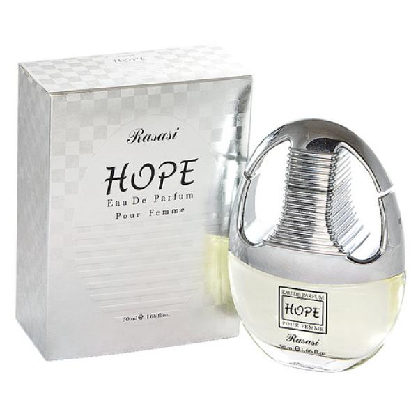 Hope Women Rasasi - парфюмированная вода женская