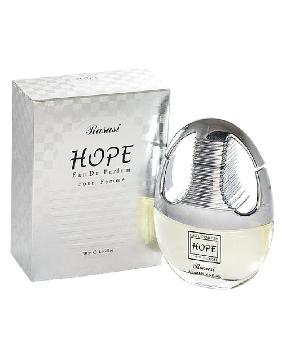 Hope Women 50мл п/в жен Rasasi