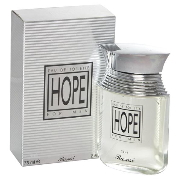 Hope Rasasi - туалетная вода мужская