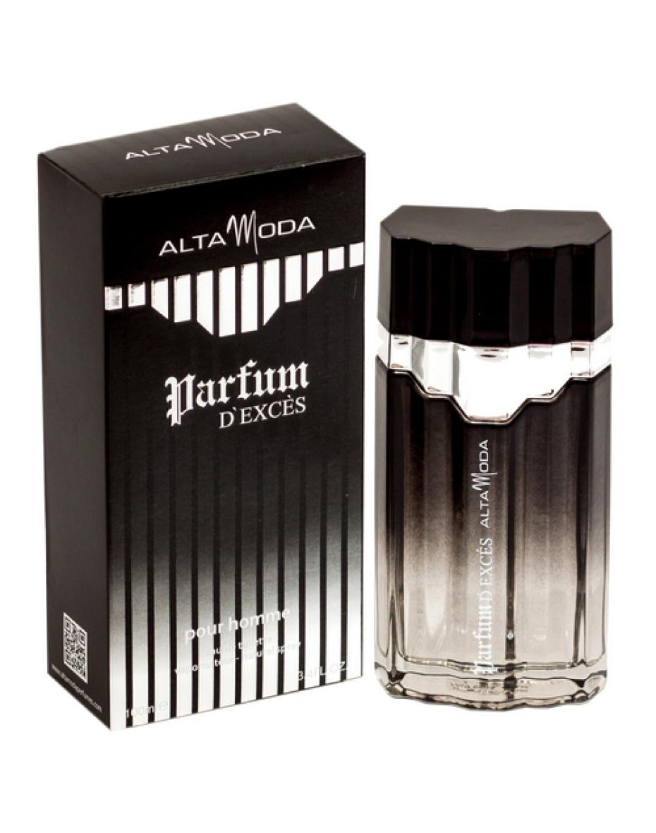 Parfum D Exces Alta Moda - туалетная вода мужская