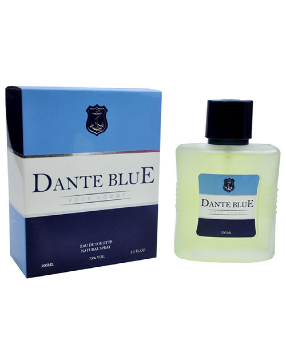 Dante Blue Lotus Valley - туалетная вода мужская