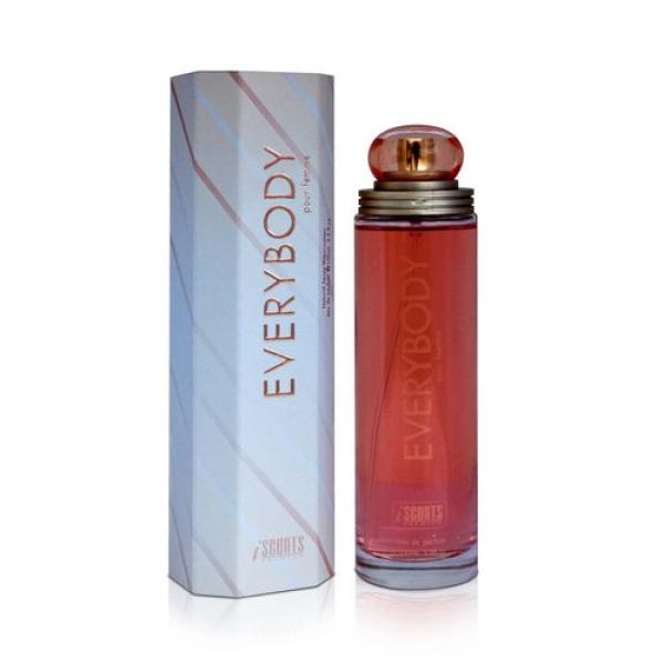 Everybody I Scents - парфюмированная вода женская