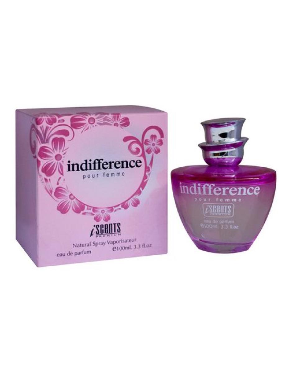 Indifference I Scents - парфюмированная вода женская