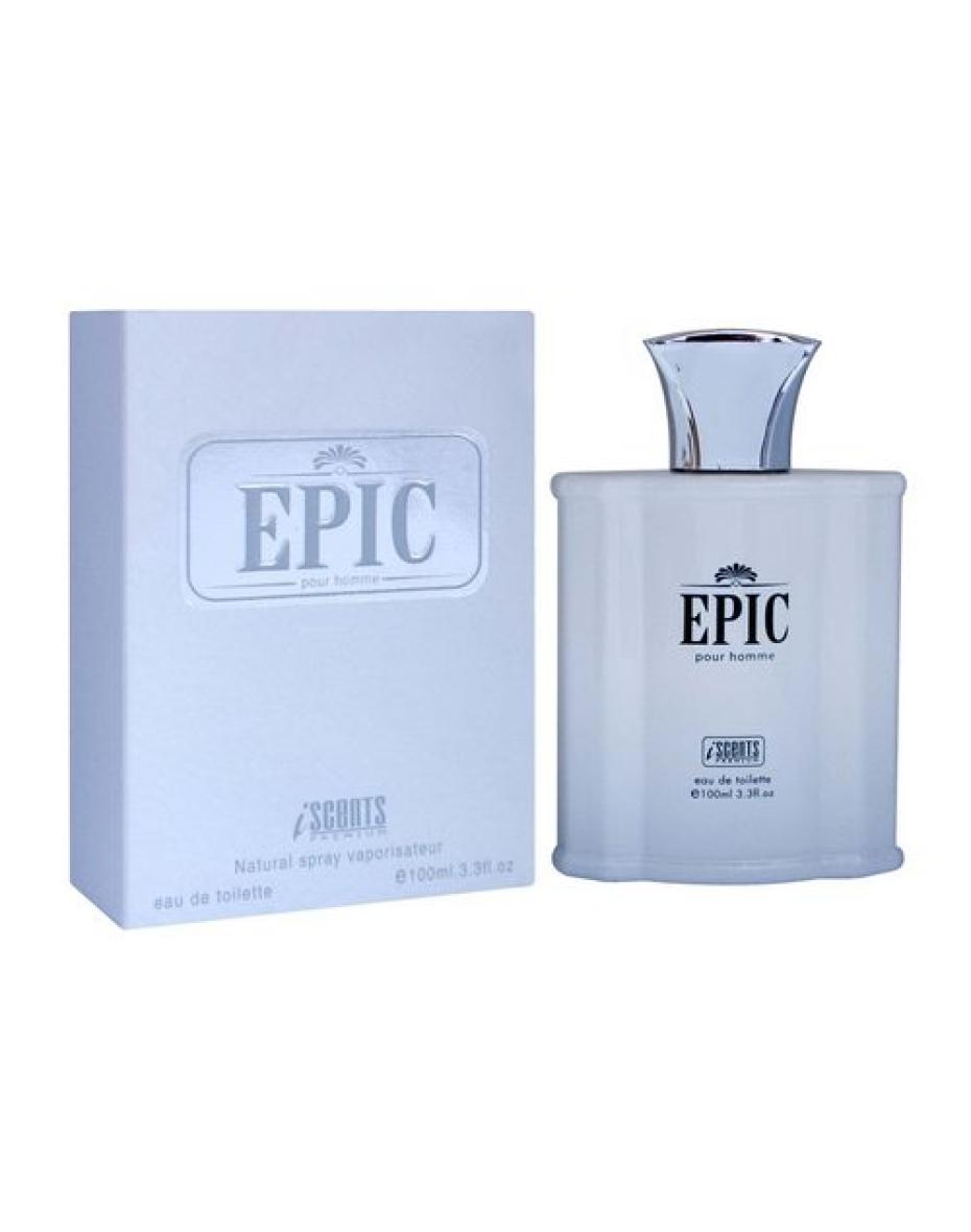 Epic I Scents - туалетная вода мужская