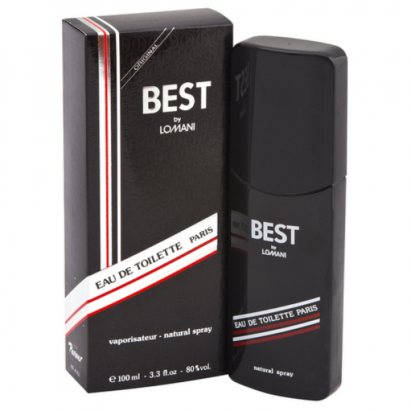Best Parfums Parour - туалетная вода мужская