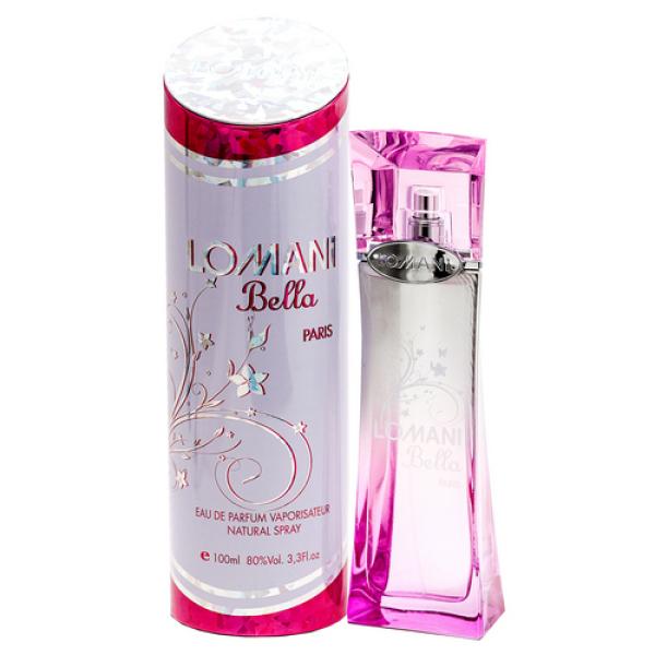 Lomani Bella Parfums Parour - туалетная вода женская