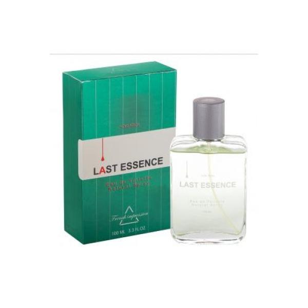 Last Essence 100мл т/в муж French Impression