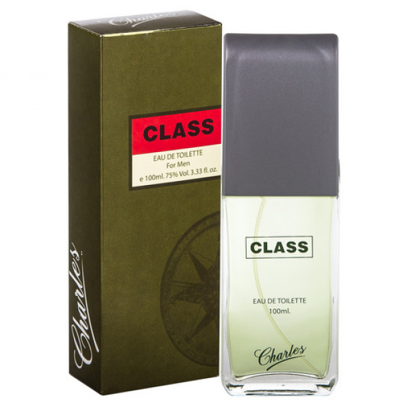 Charles Class French Impression - туалетная вода мужская