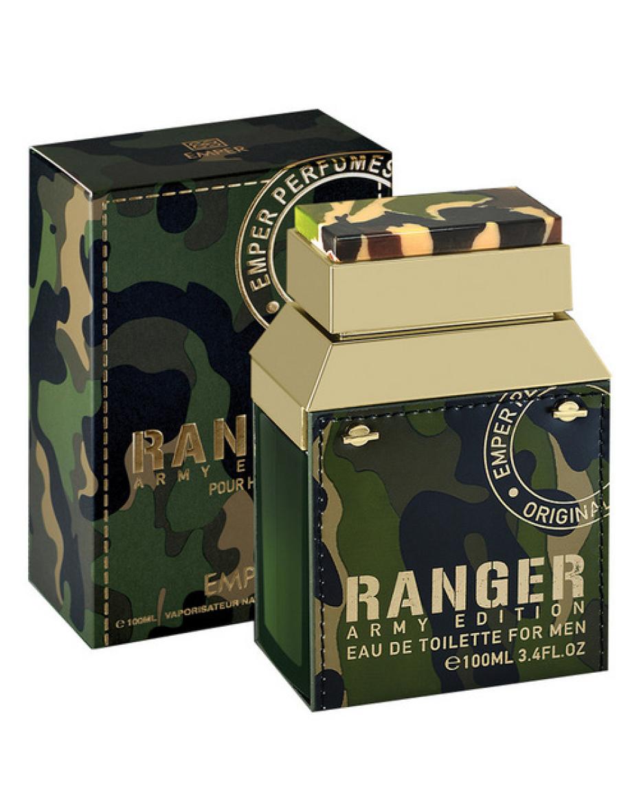 Ranger Army Edition Emper - туалетная вода мужская