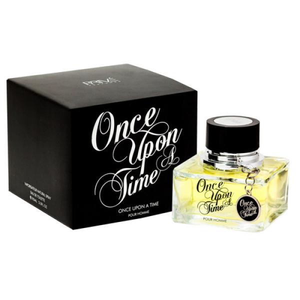 Once Upon a Time Prive Parfums - парфюмированная вода мужская