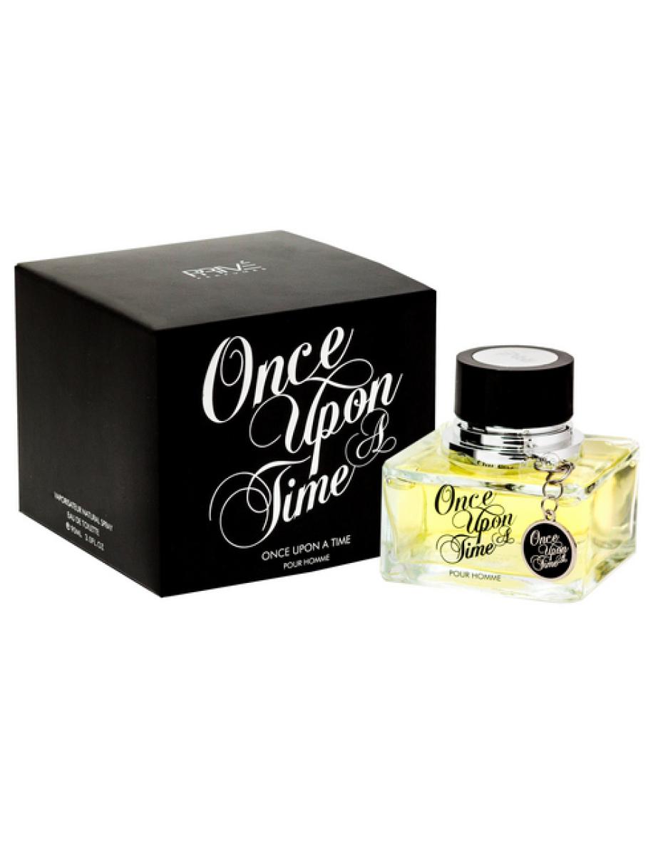 Once Upon a Time п/в 90мл муж Prive Parfums