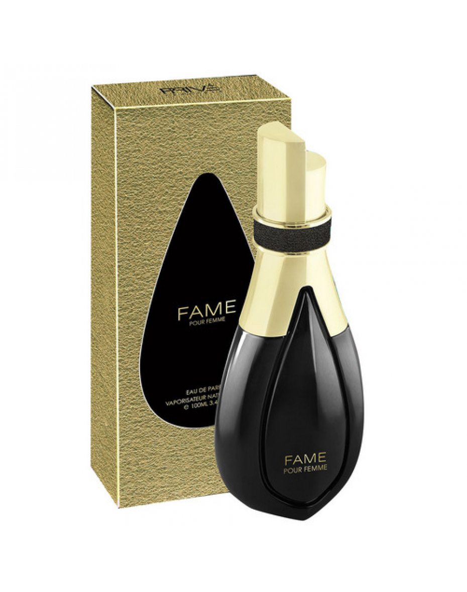 Fame Prive Parfums - парфюмированная вода женская