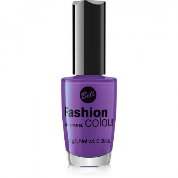 Лак для ногтей Fashion Colour №319 11мл Bell