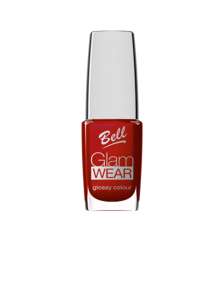Лак для ногтей Glam Wear №405 10мл Bell