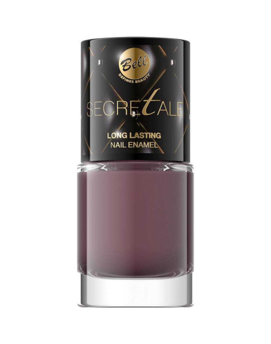 №04 Лак для ногтей Long Lasting Secretale Bell