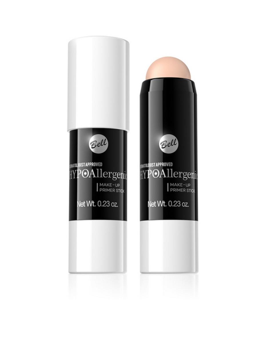 №10 База под макияж карандаш Hypo Allergenic Bell