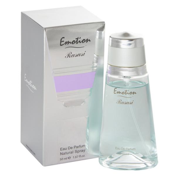 Emotion Rasasi - парфумована вода жіноча