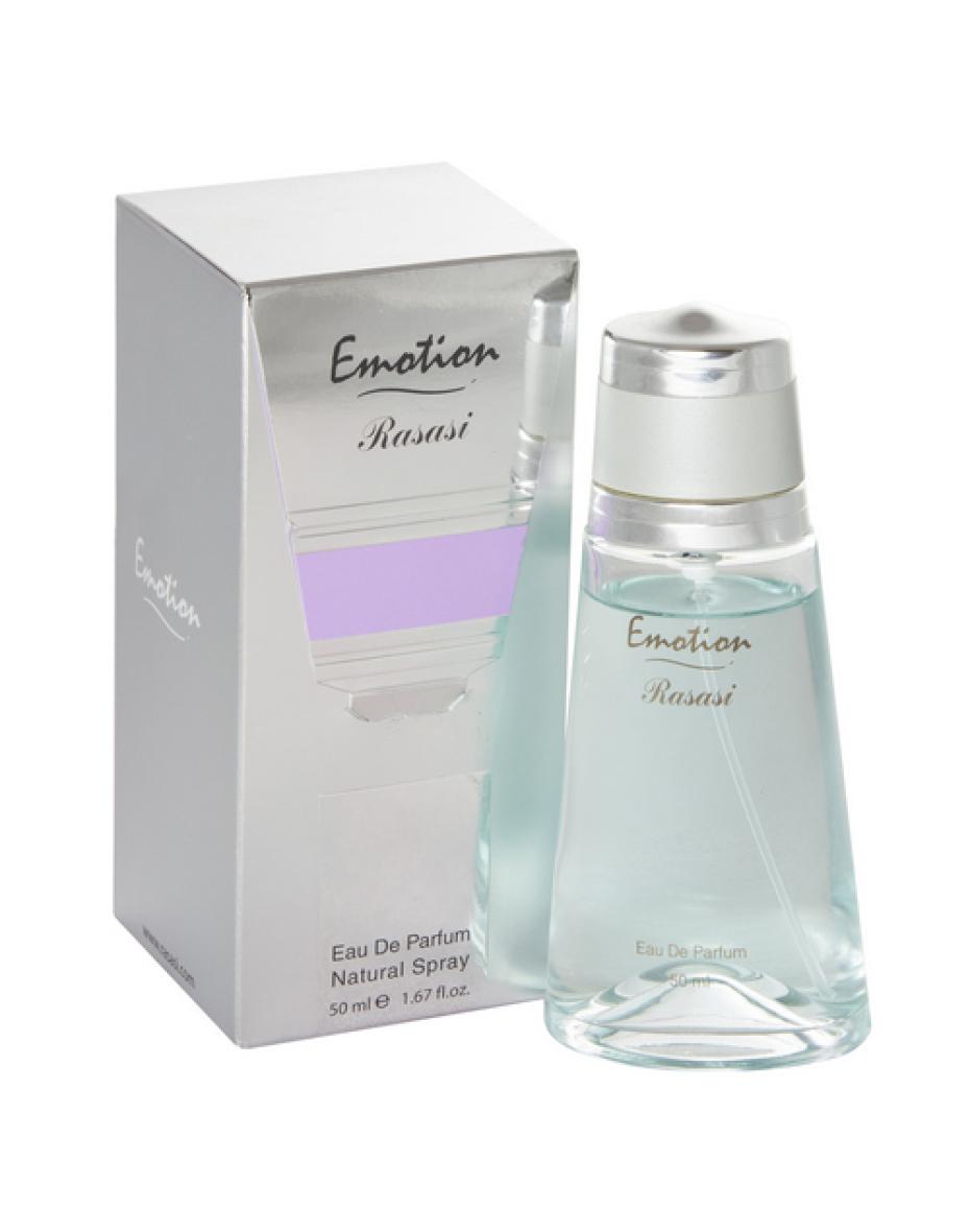 Emotion Rasasi - парфюмированная вода женская