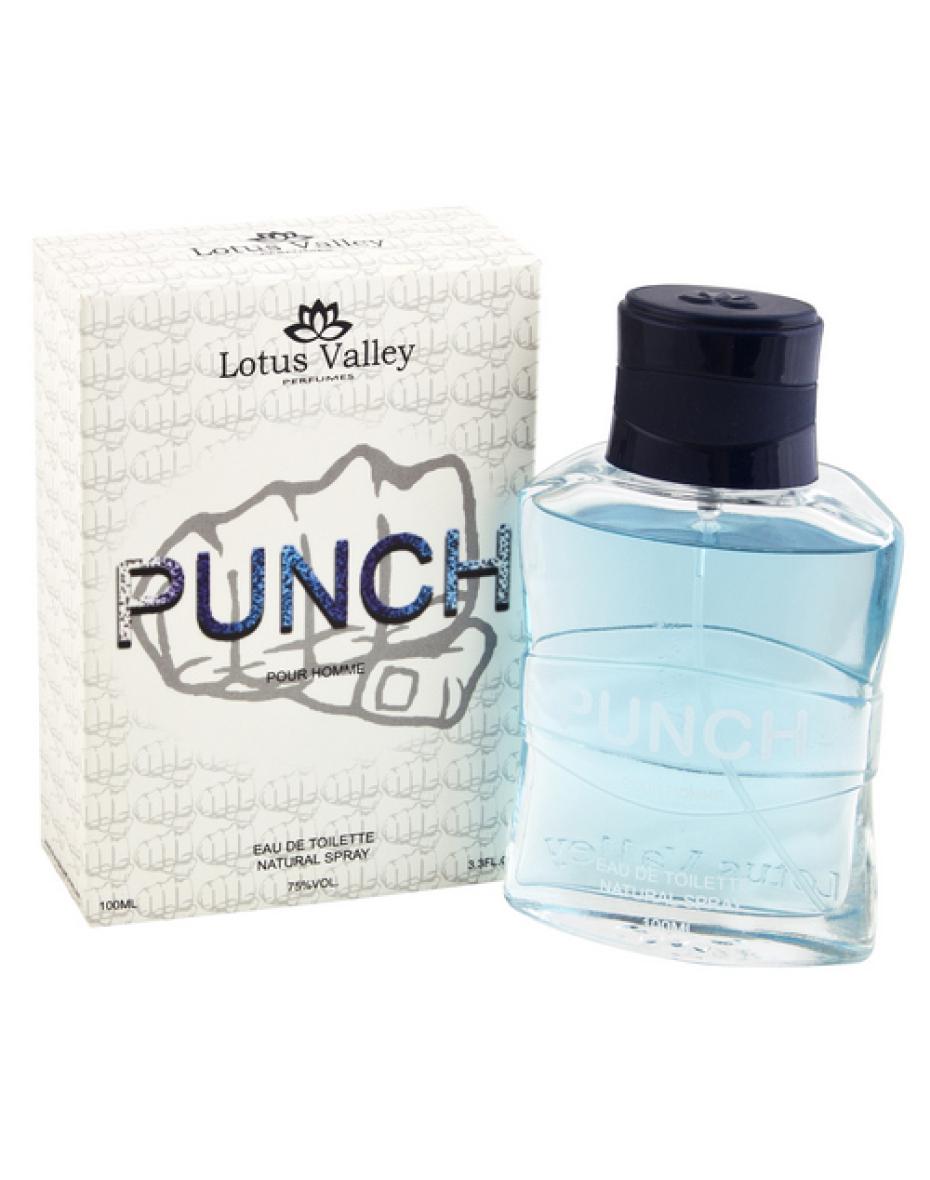 Punch Lotus Valley - туалетная вода мужская