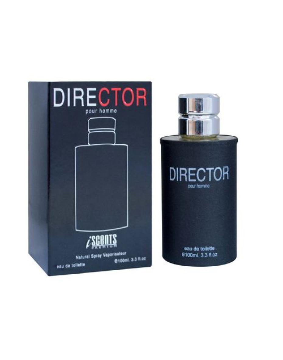 Director I Scents - туалетная вода мужская