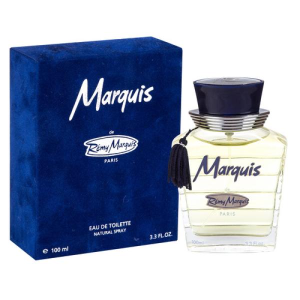 Marquis Remy Marquis, 100мл - туалетная вода мужская