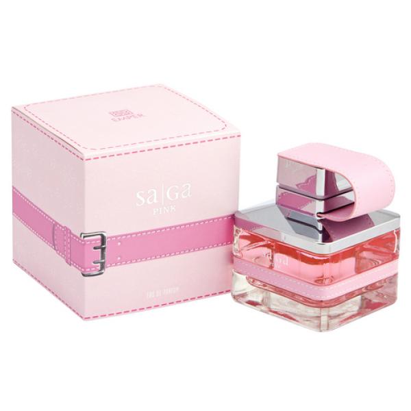 Saga Pink Emper - парфумована вода жіноча