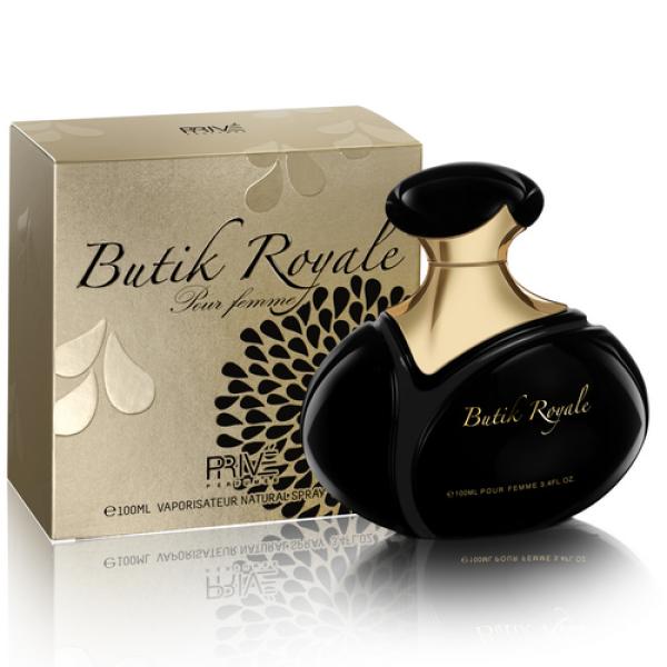 Butik Royale Prive Parfums - парфюмированная вода женская