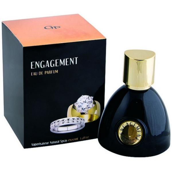 Engagement Gama Parfums - парфюмированная вода женская