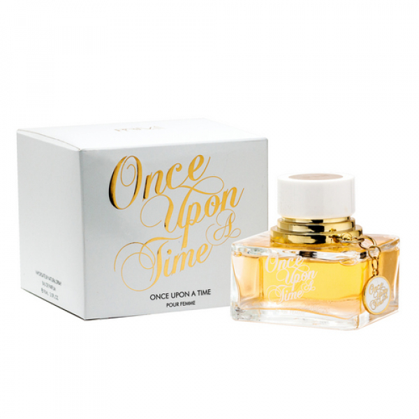 Once Upon a Time Prive Parfums -  парфумована вода жіноча