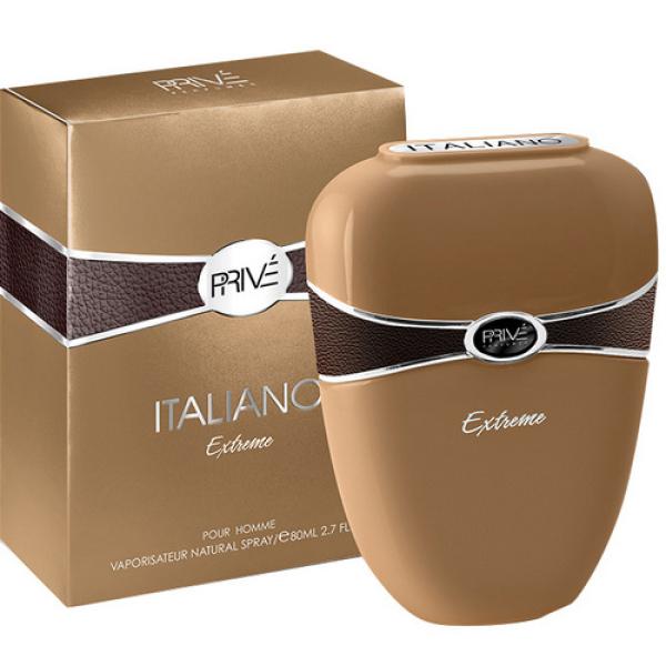 Italiano Extreme т/в 80мл муж Prive Parfums
