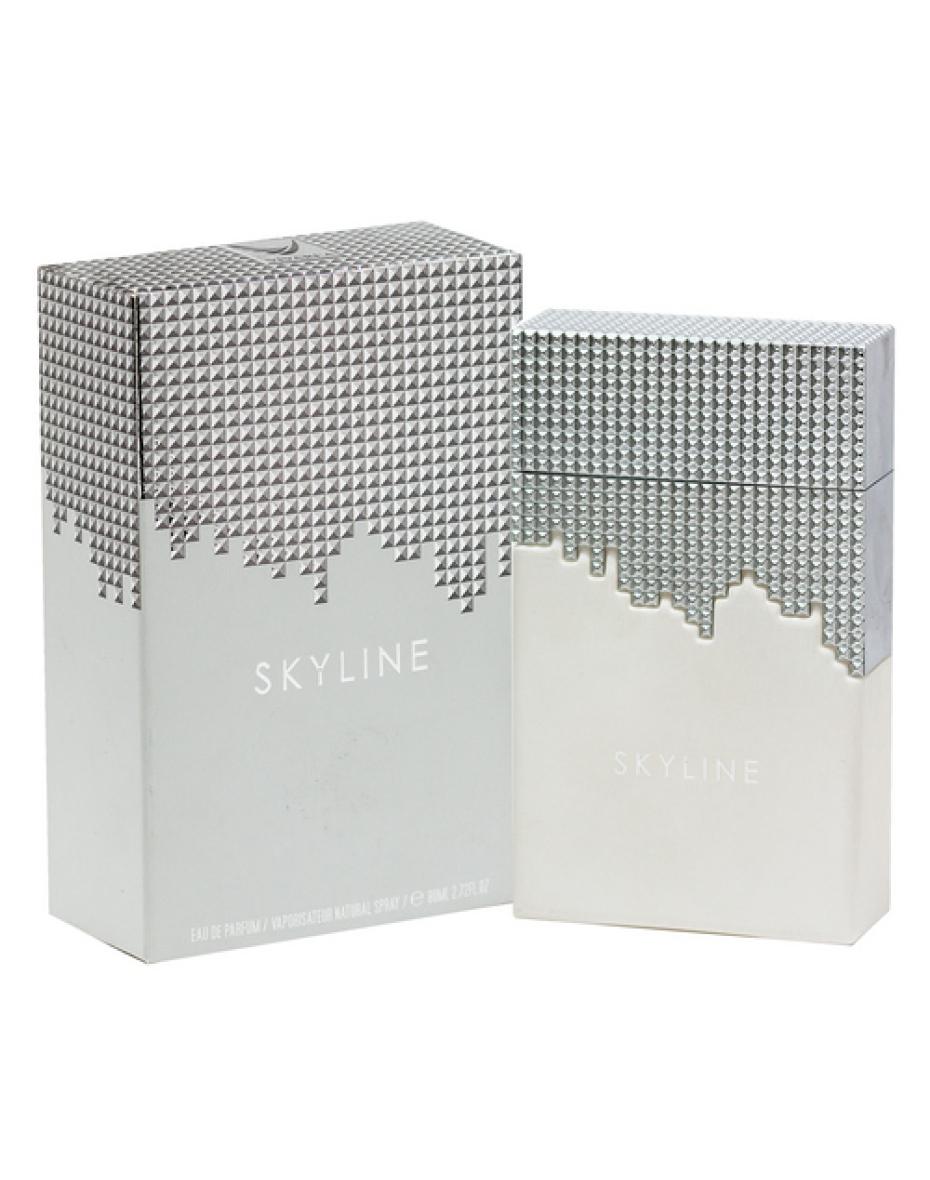Skyline Vivarea - парфюмированная вода мужская