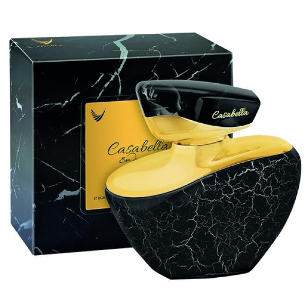 Casabella Vivarea - туалетная вода женская