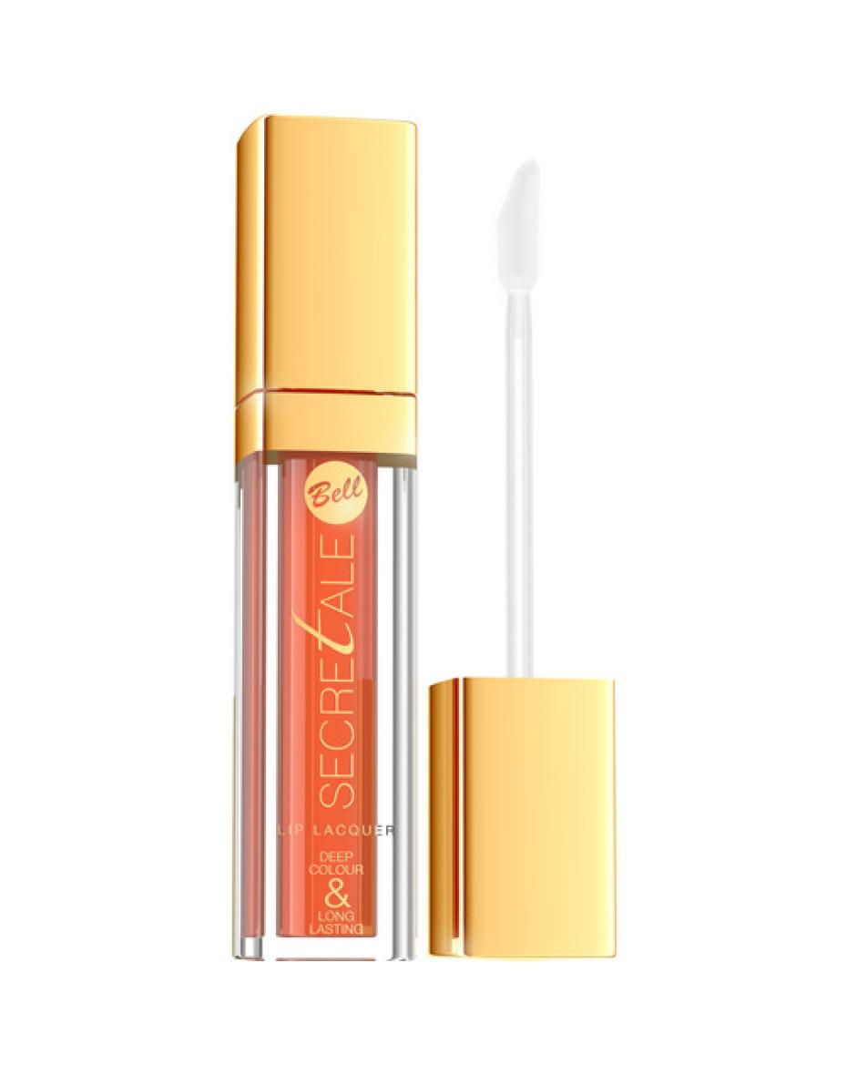 №02 Блеск для губ Secretale Lip Lacquer 3.5г Bell