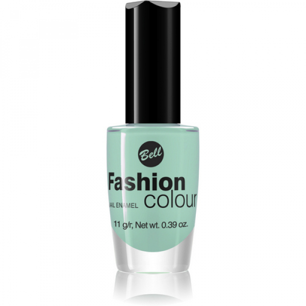 Лак для ногтей Fashion Colour №801 11мл Bell