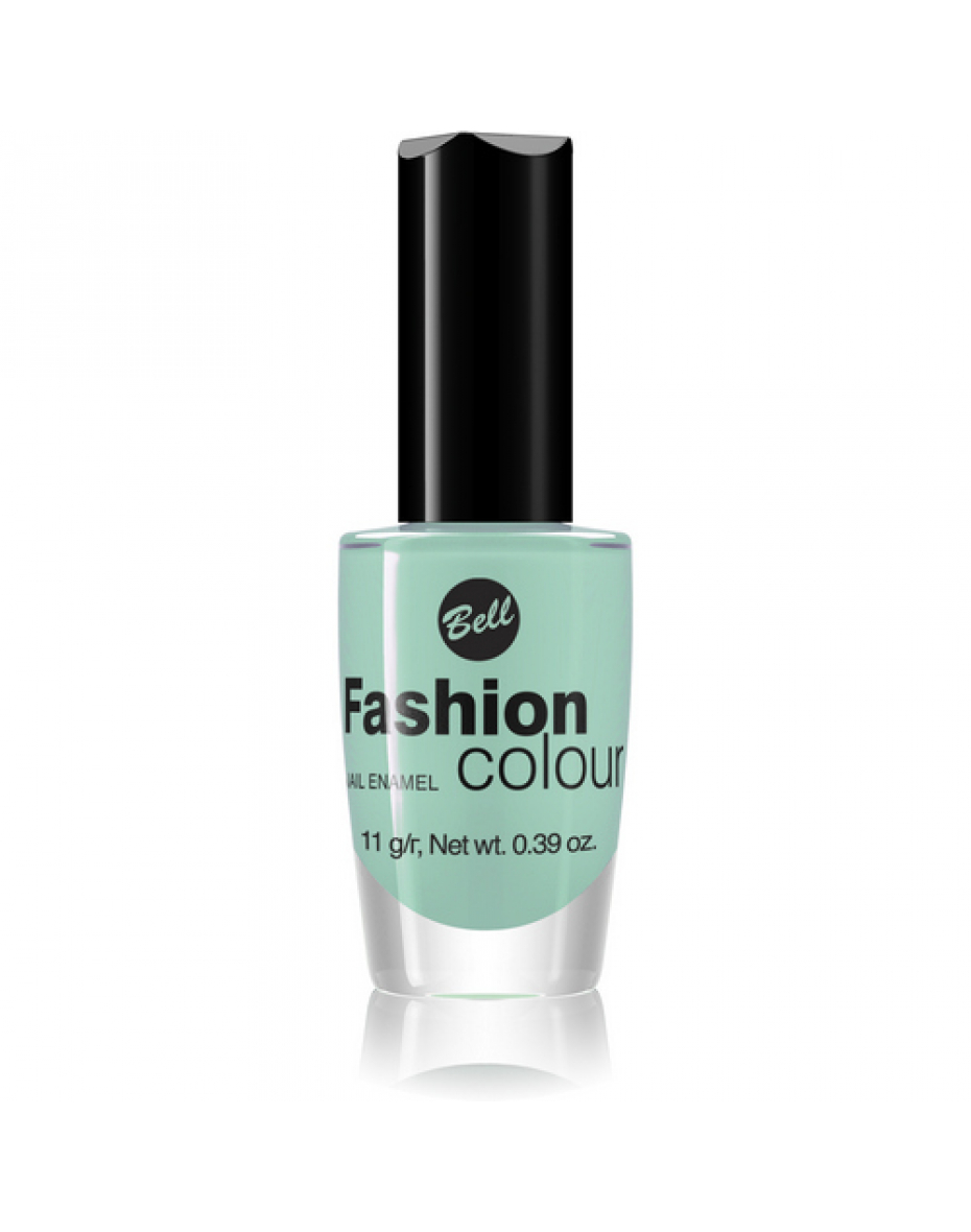 Лак для ногтей Fashion Colour №801 11мл Bell