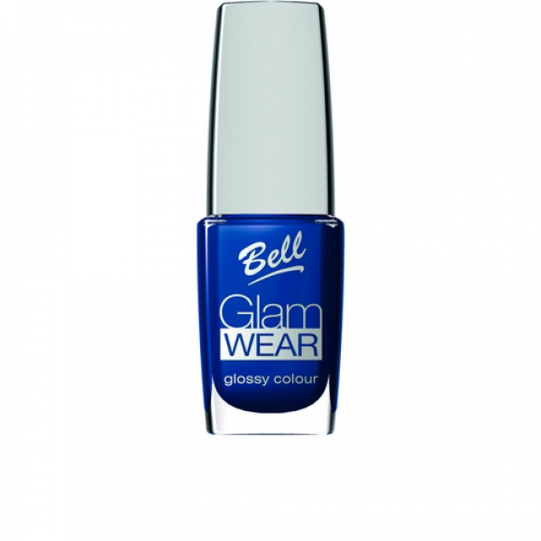 Лак для ногтей Glam Wear №504 10мл Bell