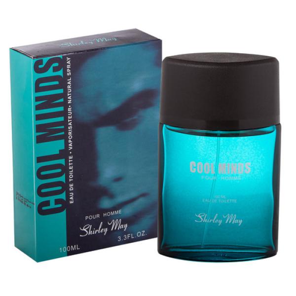 Cool Minds Shirley May - туалетная вода мужская