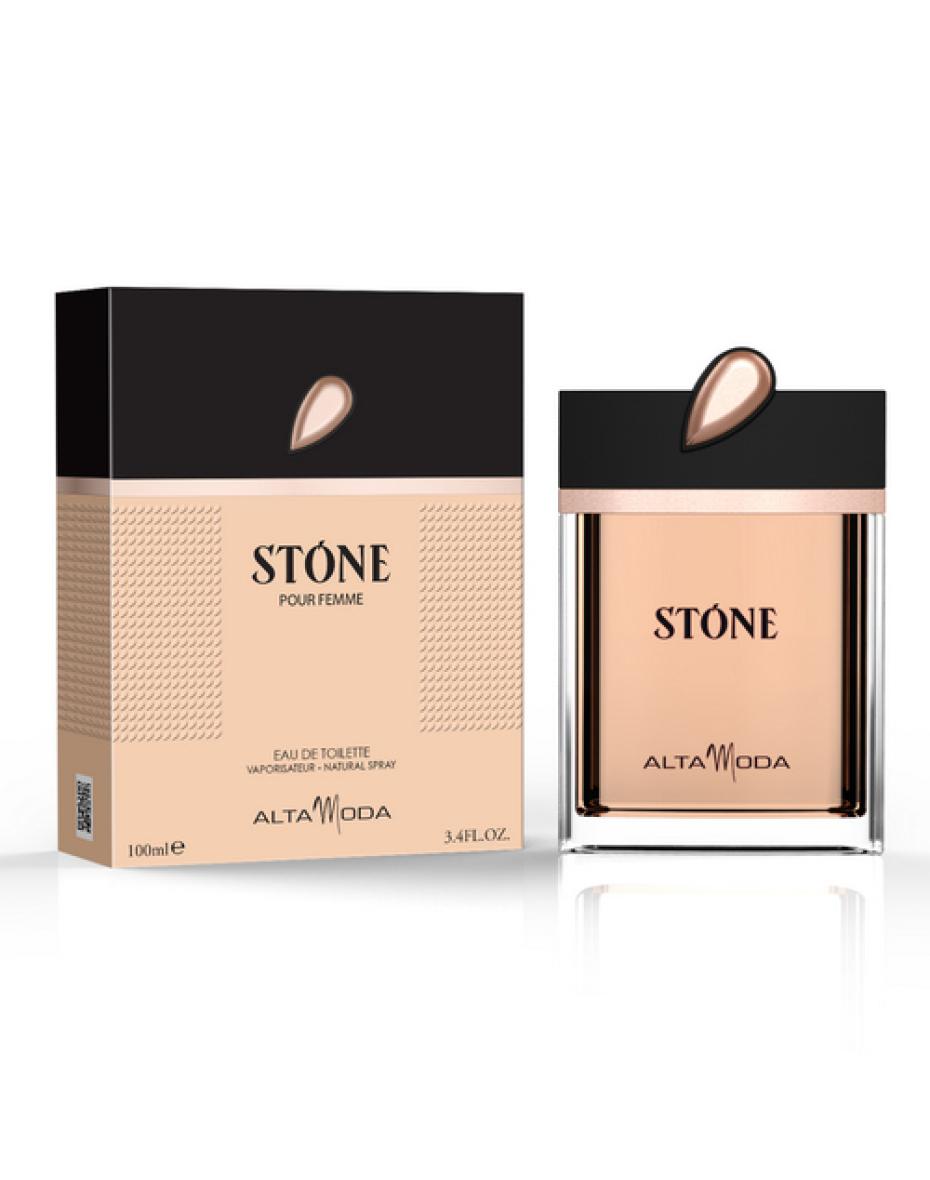 Stone 100мл т/в жен Alta Moda