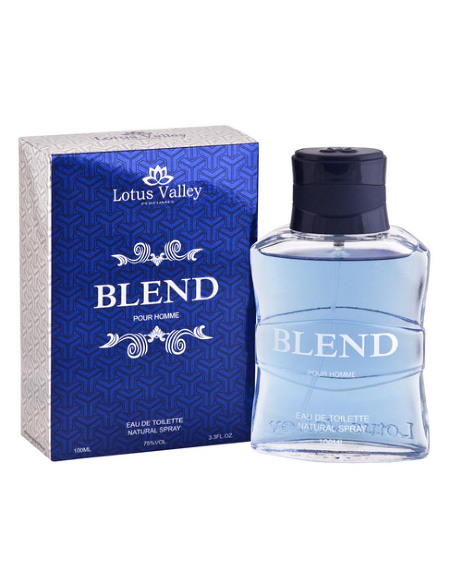 Blend Lotus Valley - туалетная вода мужская