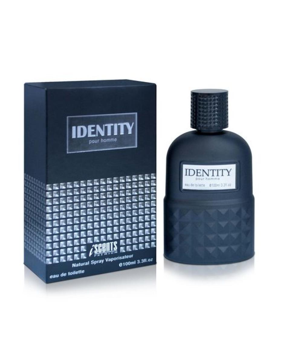 Identity I Scents - туалетная вода мужская